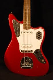 Great Prices Sales And Deals On This Fender Road WornR 60s Jaguar