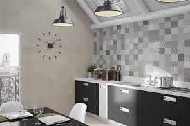 carrelage cuisine mural carrelage mural cuisine en 20 idées à chacun revêtement parfait