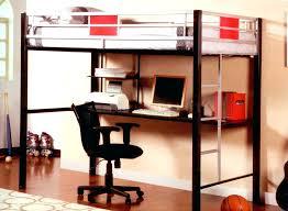 White Desk Tray Bunk Beds Student Bunk Bed Image Fresh Loft