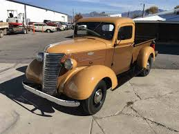 1938 Chevrolet Pickup For Sale | ClassicCars.com | CC-1037540 1938 Chevrolet Truck Id 27692 Master Deluxe Information And Photos Momentcar Pickup Matte Old American Cars Pinterest Pickup For Sale Classiccarscom Cc1012278 Tb Grain Truck Item Bu9168 Sold J Circa Flatbed Diamonds In The Rust Lake Bentons Fire Old Carstrucks Pick Up Street Liquid Steel Youtube Chevrolet Nice Rides Dream Gateway Classic Cars St Louis 6727 Stock Photos Images Alamy