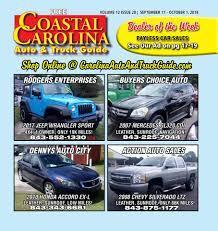 100 Coastal Auto And Truck Sales Carolina Guide Home Facebook