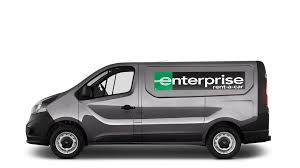 Van Hire | Van Rental From Enterprise Rent-A-Car
