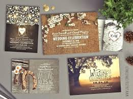 Rustic Country Wedding Invites Invitation Templates Invitations For The Design Of