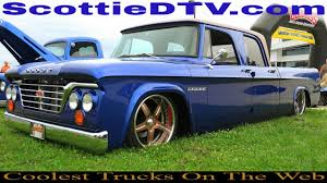 1963/1964 Dodge D100