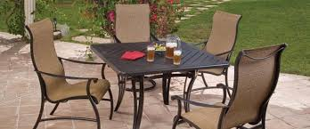 Mallin Patio Furniture Covers by Seville Collection By Mallin