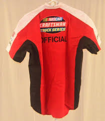 NASCAR Craftsman Truck Series Official Race Used Crew Shirt #28 ... Preorder 2017 Chase Briscoe 29 Cooper Standard Craftsman Truck Kevin Harvick Porter Cable 98 Truck Stunod Racing 2002 Dodge Ram Nascar Series 140139 Overtons 225 Chicagoland Speedway Signed 2006macts Z Motsport Memorabilia 2008 Design By Graphicwolf On Deviantart Chevrolet Nascar Racer 1995 Hendckbring A Trailer Camping World Primer Daytona Intertional Mark Martin 99 1997 Ford F150 Exide Batteries Craftsman Truck Series Ernie Irvan 28 Napa United Chris Fontaine Autographed 8 12 X Toyota Tundra 2004 Picture 7 Of 18