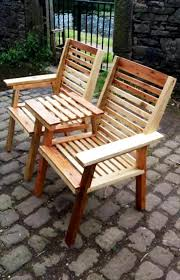 Pallet Adirondack Chair Plans by Furniture Home Diy Pallet Double Chair Bench Design Modern 2017