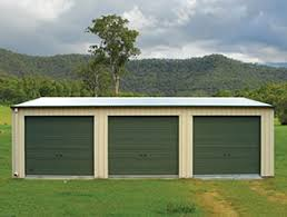 Titan Garages And Sheds by Wide Span Sheds For Sale In Austraila Diy Steel Shed Prices