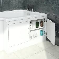 Diy L Shaped Bathroom Vanity by L Shaped Bathroom Curtain Rods L Shaped Bathroom Shower Curtain