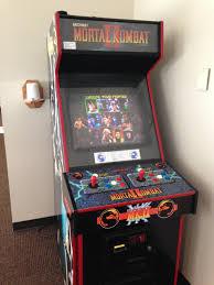 Arcade Cabinet Plans Tankstick by An Amazingly Accurate Diy Nintendo Controller Themed Arcade