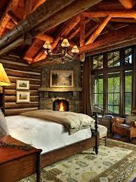 Log Home Interior Decorating Ideas Pin On Ideas