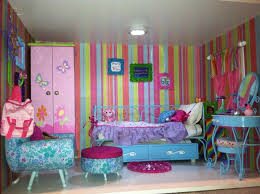 32 best american doll house images on pinterest american