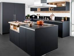 electromenager cuisine cuisine avec électroménager caché pour plus d élégance home