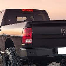 DNA Motoring: For 2002-2009 Dodge RAM Truck Chrome/Red 3D LED Bar ... Lighted Tailgate Bar Waterproof Running Reverse Brake Turn Signal For 092015 Dodge Ram Chrome 60 Led Tailgate Bar Light Ebay 92 5 Function Trucksuv Light Dsi Automotive Work Blade In Amberwhite With Rambox Squared Nuthouse Industries 2007 To 2018 Tundra Crewmax Bed Rack Dinjee Glo Rails A Unique Light Bar Or Truck Bed Rail That Can Amazoncom 5function Strip Razir Xl Backbone Beam Hidextra How To Install Ford Superduty 50 Mount Socal Rough Country Sport With 042018 F150 42008 Grille Kit Eseries 40587