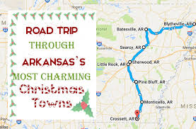 Pumpkin Patch Grady Arkansas by Road Trip Through Arkansas Christmas Towns You Need To See