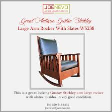 Joe Nevo Shop (@NevoShop)   Twitter Stickley Chair Used Fniture For Sale 52 Tips Limbert Mission Oak Taboret Table Arts Crafts Roycroft Original Arts And Crafts Mission Rocker Added To Top Ssr Rocker W901 Joenevo Antique Rocking Chair W100 Living Room Page 4 Ontariaeu By 1910s Vintage Original Grove Park Inn Rockers For Chairs The Roycrofters Little Journeys Magazine Pedestal Collection Fniture
