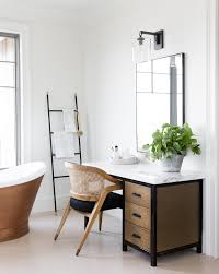 Bathroom Mirrors – McGee & Co. Bathroom Fniture Find Great Deals Shopping At Overstock Pin By Danielle Shay On Decorating Ideas In 2019 Cottage Style 6 Tips For Mixing Wood Tones A Room Queensley Upholstered Antique Ivory Vanity Chair Modern And Home Decor Cb2 Sweetest Vintage Black Metal Planter Eclectic Modern Farmhouse With Unexpected Pops Of Color New York Mirrors Mcgee Co Parisi Bathware Doorware This Will Melt Your Heart Decor Amazoncom Rustic Bath Rug Set Tea Time Theme Chairs Plum Bathrooms Made Relaxing
