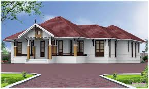 100 Bungalow Design India Lovely Single Story Luxury Four Bedroom House Plan New