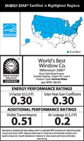ENERGY STAR Qualified In Highlighted Regions