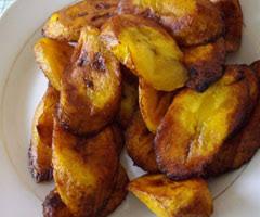 cuisiner la banane plantain recette banane plantain frite par lol guru sur lol
