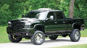 Size Matters - When Finding The Right Pickup Truck - AutoInfluence