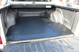 100 Rubber Mat For Truck Bed Floor Dee Zee Heavyweight