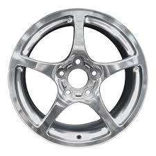 100 Oem Chevy Truck Wheels 2000