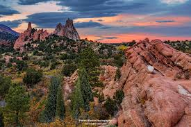 Pumpkin Patch Colorado Springs by 10 Times Colorado Proved It Has The Best Sunsets U2013 Visit Pikes Peak