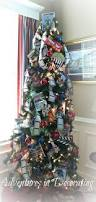Raz Christmas Trees 2013 by Best 25 Themed Christmas Trees Ideas On Pinterest Star Wars