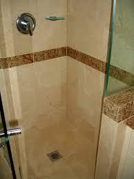 Regrout Old Tile Floor by Shower U0026 Balcony Repair Gallery