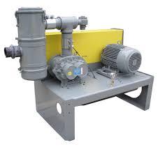 Dresser Roots Blower Distributor by Vacuum Pump System V3