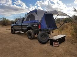 100 Sportz Truck Tent Iii Napier 57
