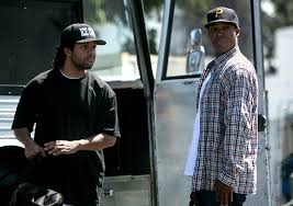 Nwa Stands For by Straight Outta Compton U0027 Shows Why N W A Mattered But Takes On