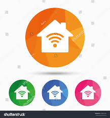 Home Wifi Sign Wifi Symbol Wireless Stock Vector 454441492 ... Secure Home Network Design Wonderful Decoration Ideas Marvelous Wireless Diy Closet 82ndairborne Literarywondrous Small Office Pictures Concept How To Set Up Your Security Designing A 4ipnet Enterprise Wlan Create Diagrams Conceptdraw Pro Is An Advanced Interior Download Disslandinfo San Architecture Diagram Jet Vacuum Dectable