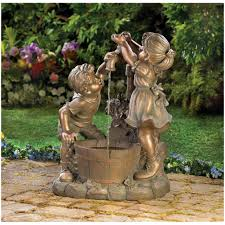 Backyards: Winsome Backyard Fountain. Backyard Water Fountains Diy ... Outdoor Fountains At Lowes Pictures With Charming Backyard Expert Water Gardening Pond Pump Filter Solutions For Clear Backyards Mesmerizing For Water Fountain Garden Pumps Total Pond 70 Gph Pumpmd11060 The Home Depot Large Yard Outside Fountain Have Also Turned An Antique Into A Diy Bubble Feature Ceramic Sphere Pot Sunnydaze Solar Pump And Panel Kit 80 Head Medium Oput 1224v 360 Myers Well Youtube