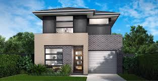 100 Narrow House Designs Block MOJO Homes
