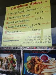 Caribbean Spices Menu – Best Food Trucks Bay Area El Calamar Side Best Food Trucks Bay Area Soulnese Monas Fruits Veggie Truckin Truck San Jose California 40 Reviews Fried Chicken Ben And Jerrys Hiyaaa Menu Offers Some True Fusion Eg Waffle Burrito Photos For Yelp Grilled Cheese Bandits