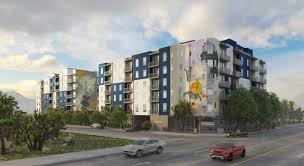 100 Sunset Plaza Apartments Anaheim 100 Best In Los Angeles CA With Pictures