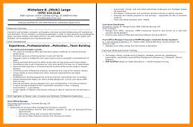Dental Office Manager Resume 8 Examples Of Resumes For Jobs