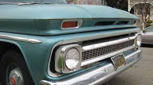 100 1966 Chevy Trucks Chevrolet C10 Pickup Truck