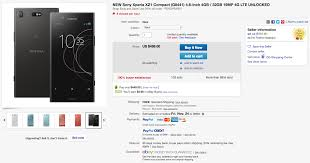 Deal Alert] Xperia XZ1 Compact Is Down To $449 On EBay With ... Best Buy Toy Book Sales Cheap Deals With Coupon Codes Coupons For Cheap Perfume Coupons Shopping Promo November By Jonathan Bentz Issuu Pinned 19th 20 Off Small Appliances At Posts 50 Off On Internet Forgets How File Sharing Premium Coupon Code Sf Opera Cyber Monday Sale 2014 Nike Famous Footwear And More Revolution Finish Line Phone Orders Glassesusa Code Cinemas 93