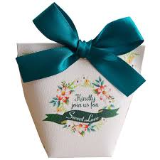 Achile 3pair Gift Box With Spotted Design Gift Boxes Achile