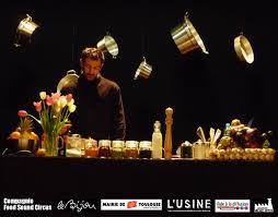 cuisine et spectacle cook n roll spectacle de théâtre cuisine musique et vidéo