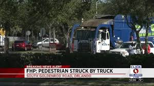Man Hit By Garbage Truck On Goldenrod Road, Police Say Class A Cdl Traing Truck Driving School In Orlando Florida First Day At Roadmaster Driver Fl Youtube Puerto Rico Relief Efforts Drivers Ez Learning Winter Park Pros 27905 E Colbern Road Lees Summit Mo 64086 Ypcom Whats The Best School For How Much Is In Automotive Diesel Trainer Nettts Blog New England Tractor Trailer Trucking Companies That Hire Inexperienced The Truth Behind Free Traing