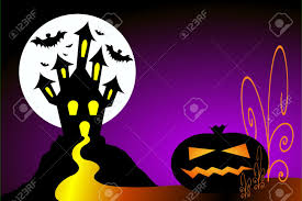 Halloween Scene Setters Canada by Halloween Scary Scene Cbs New York Gb Worcestershire Spooky