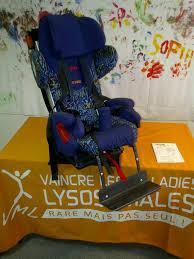 siege handicapé siège auto recaro handicap les petites annonces du lysosome
