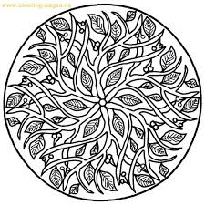 Difficult Thanksgiving Coloring Pages Printables For Adults Printable Free Christmas Hard To Color Flower Dif