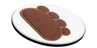Best Pet Food Mat Cat and Dog Food Place mat