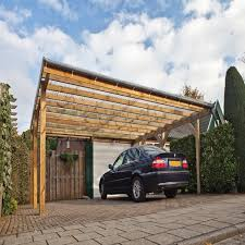 Wood 2 Car Carport Pricing Free Standing Carport Plans For The