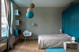 d馗o chambre bleu canard deco chambre bleu canard magnifique chambre bleu et beige idées